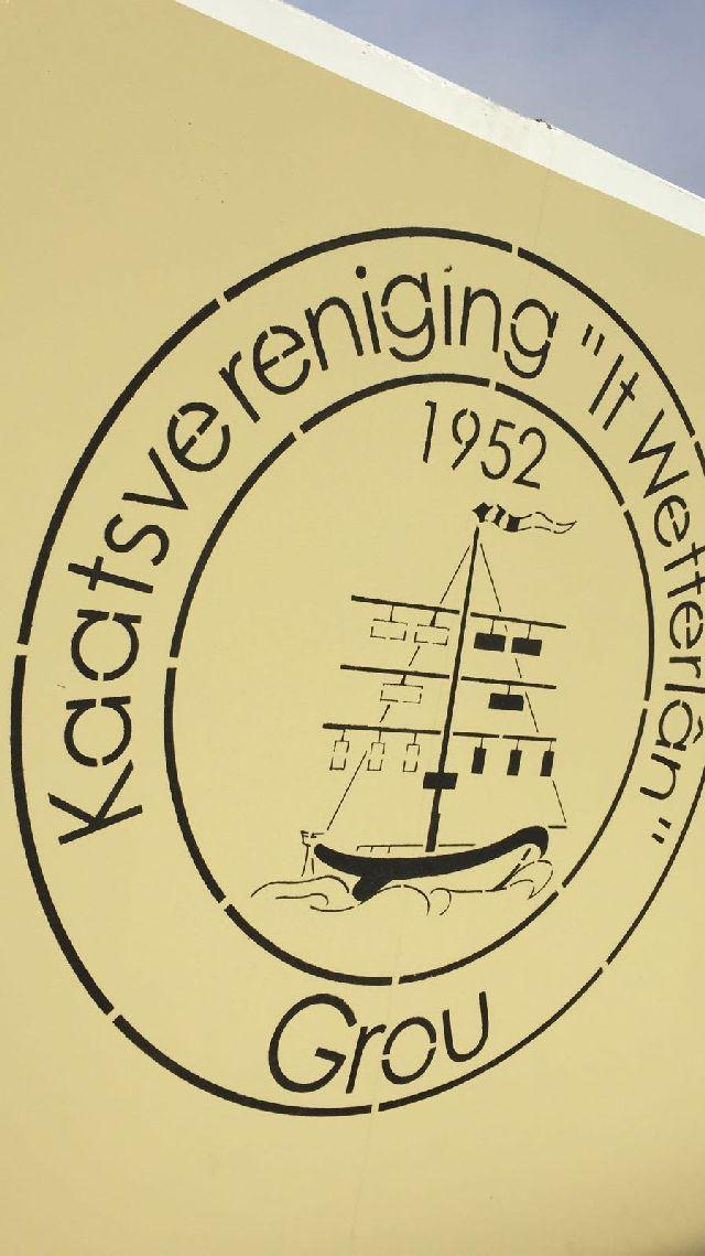 Logo kaatsmuur